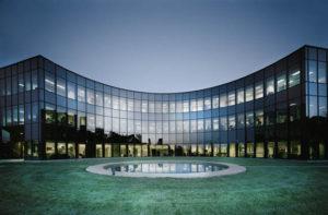 Feynam computing center